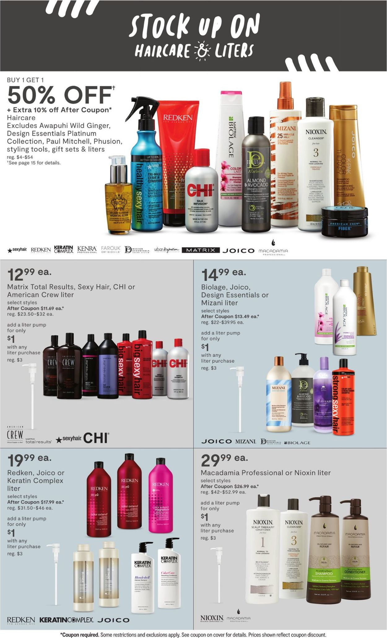 Jcpenney Current Weekly Ad 01 01 01 05 2020 4 Frequent Ads Com,Undercut Shaved Hair Designs For Black Females