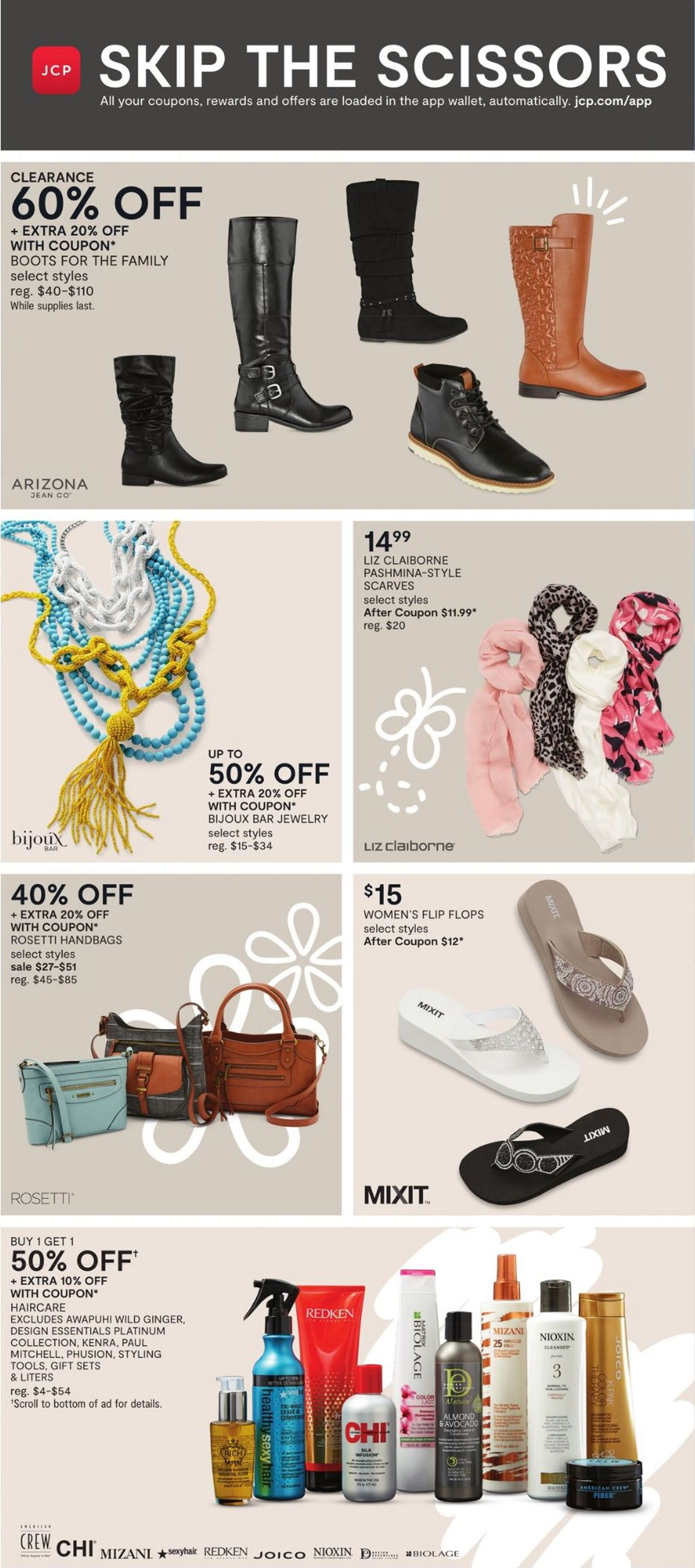 Jcpenney Current Weekly Ad 02 06 02 13 2020 12 Frequent Ads Com,Undercut Shaved Hair Designs For Black Females