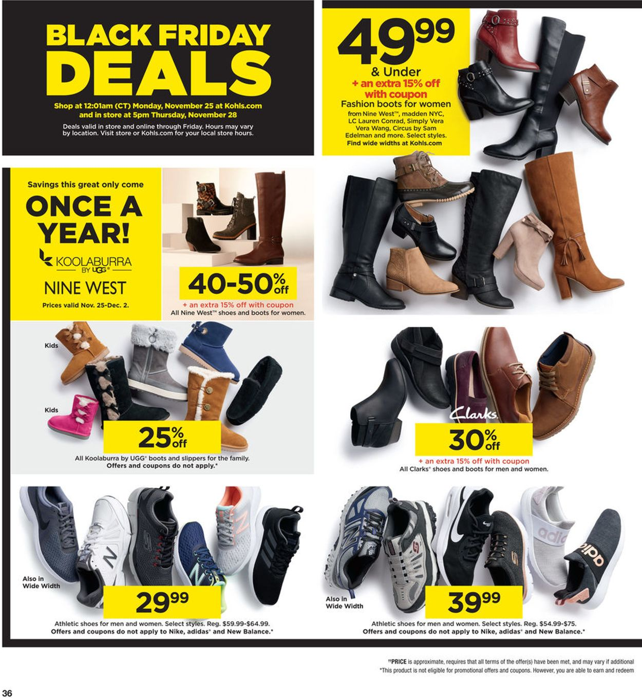 Black Friday Ad 2019 Current weekly ad