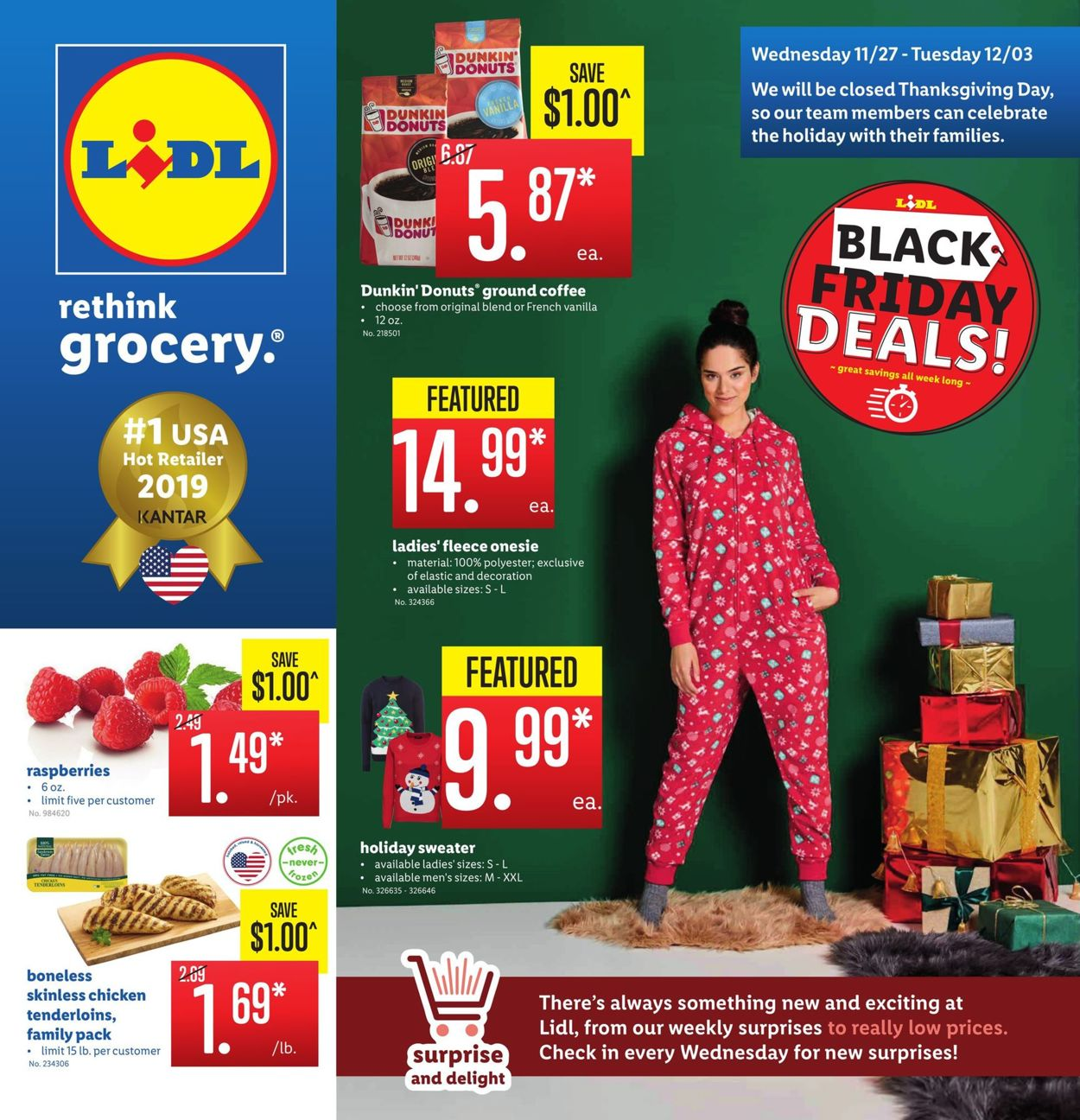 Lidl Black Friday Deals 2019 Current Weekly Ad 11 27 12 03 2019 Frequent Ads Com