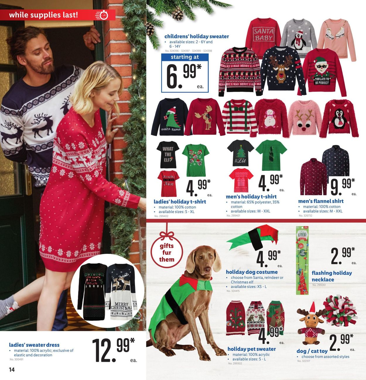 Lidl Black Friday Deals 2019 Current Weekly Ad 11 27 12 03 2019 14 Frequent Ads Com