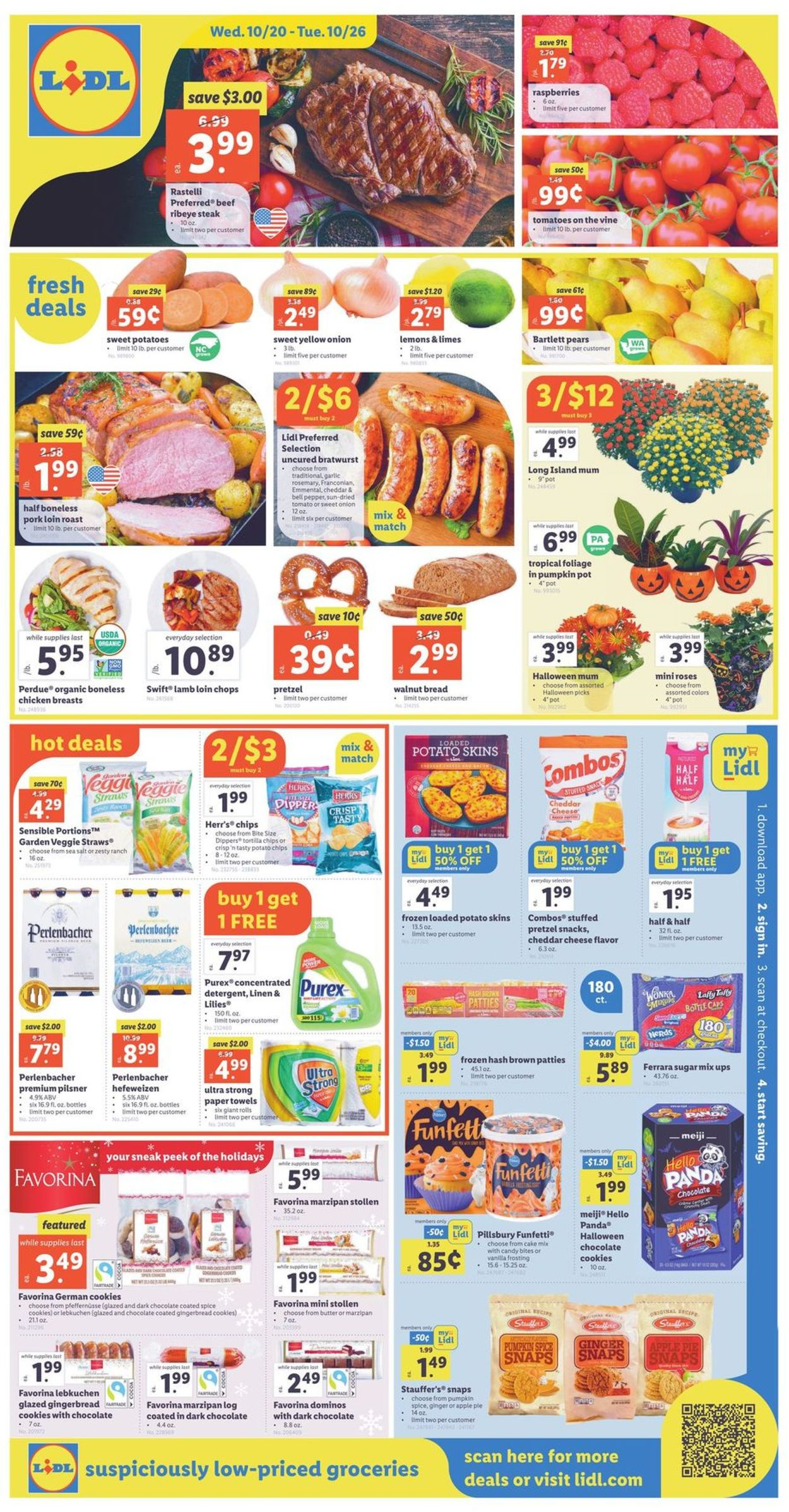 Lidl weekly-ad