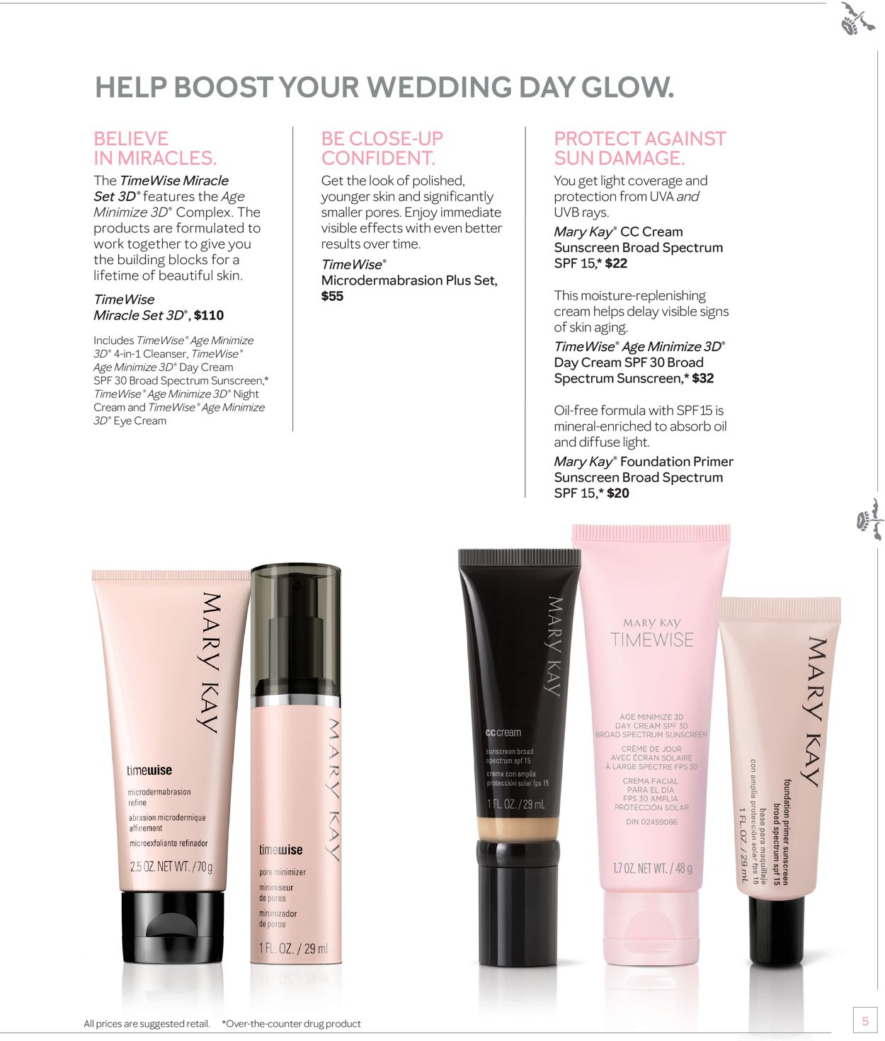 Mary Kay Current Weekly Ad 11 13 12 31 2019 5 Frequent Ads Com