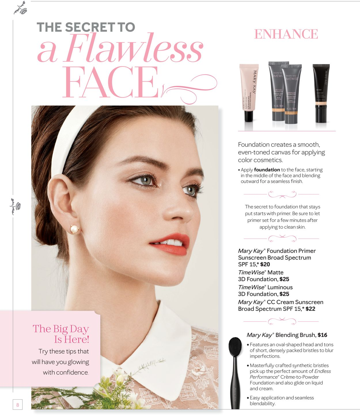 Mary Kay Current Weekly Ad 11 13 12 31 2019 8 Frequent Ads Com