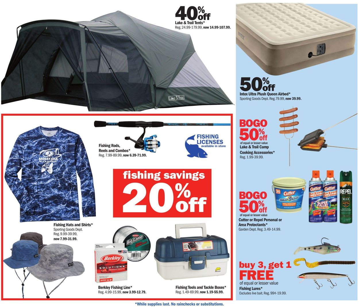 Meijer Current Weekly Ad 06/23