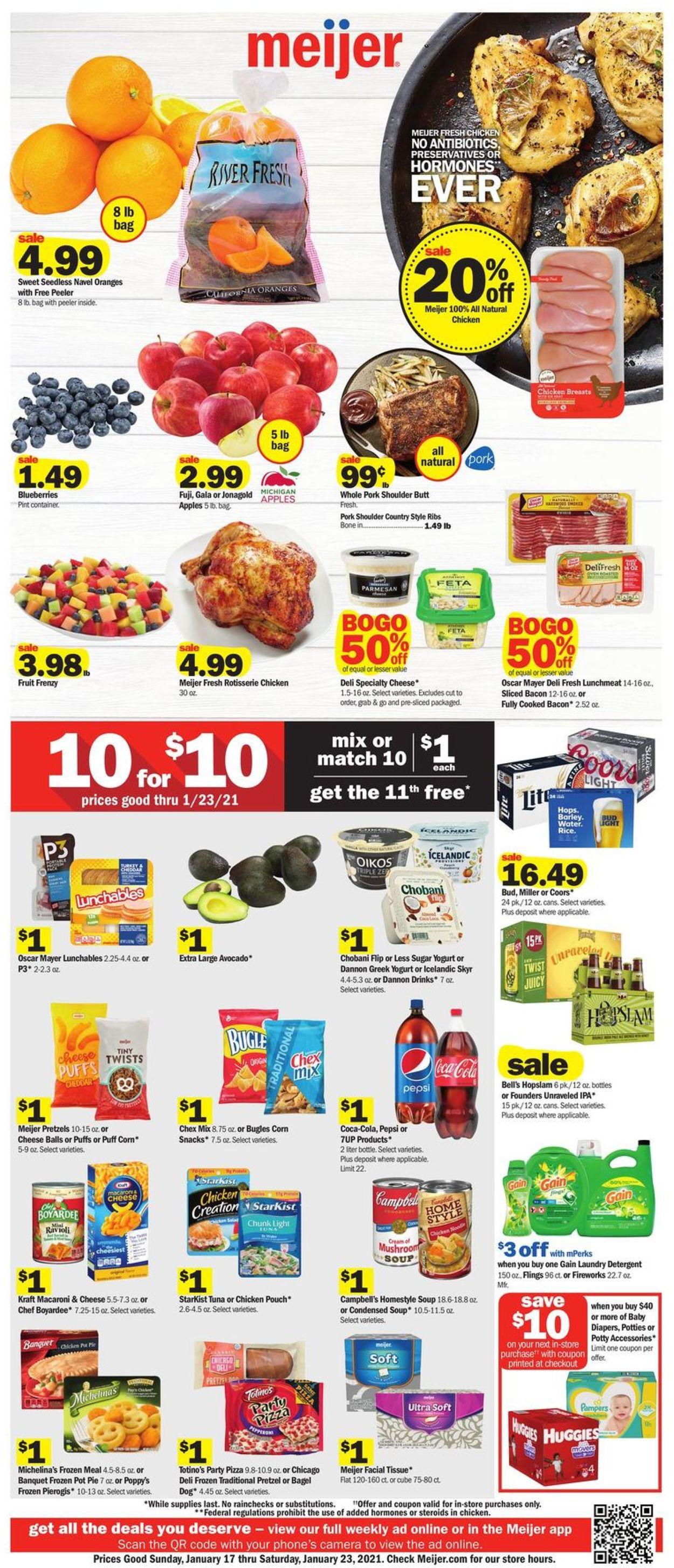 Meijer weekly-ad