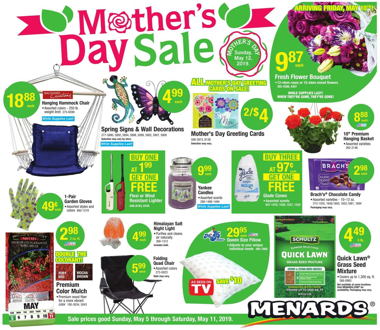 Menards Current Weekly Ad 05 05 05 11 2019 Frequent Ads Com