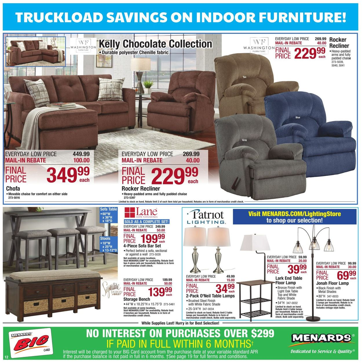 Menards Current weekly ad 12/12 - 12/12/12 [12] - frequent-ads.com