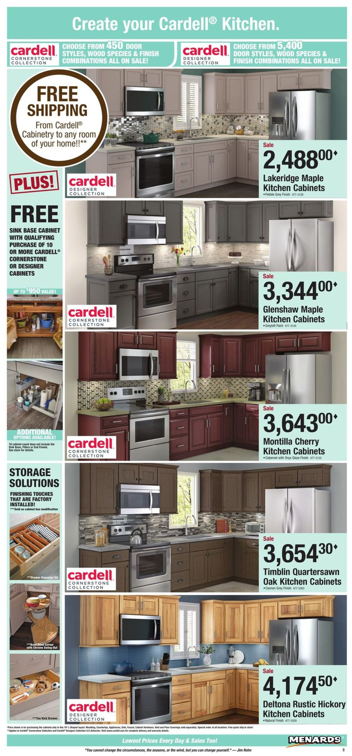 Menards Current Weekly Ad 09 11 09 21 2019 3 Frequent Ads Com
