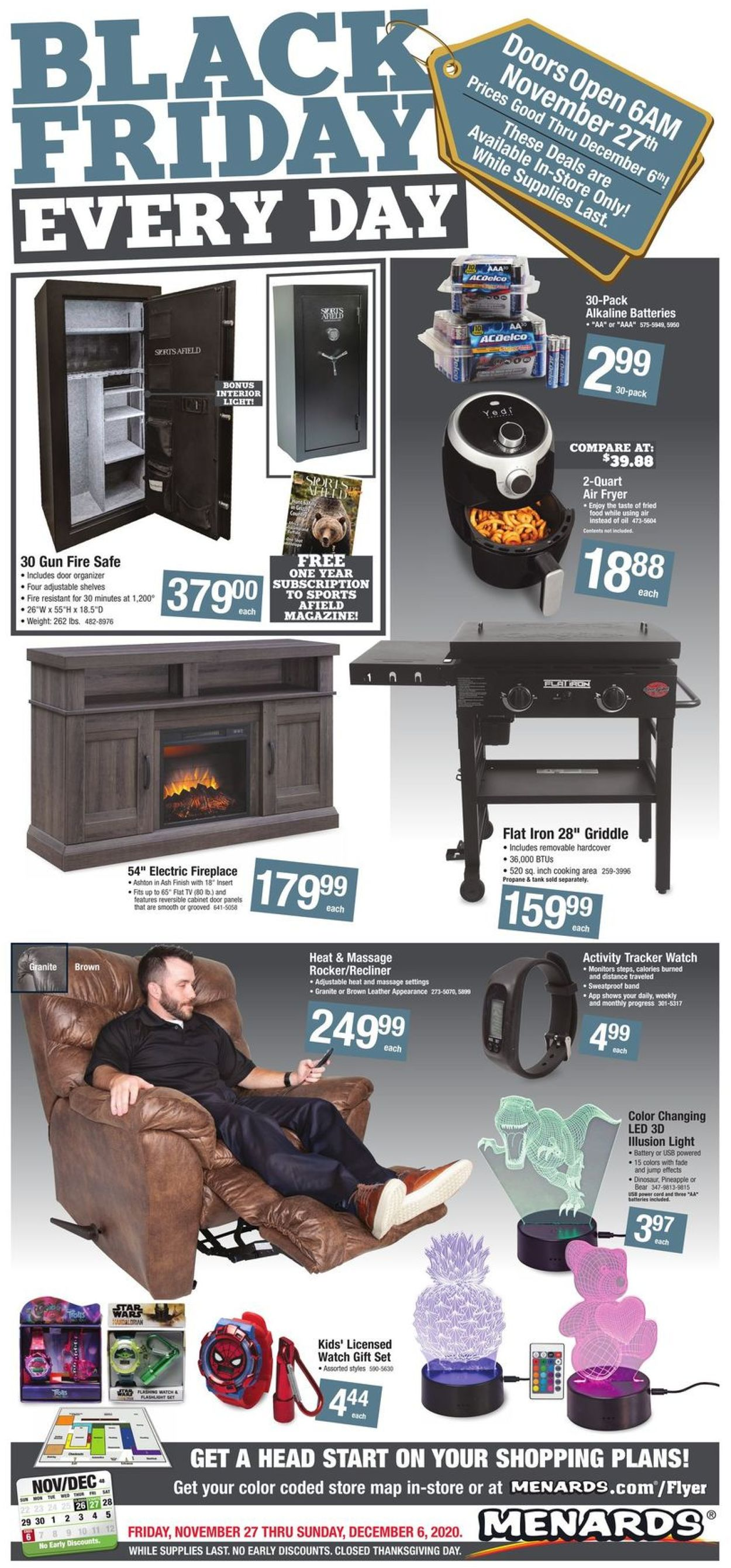 Menards Black Friday 2020 Current Weekly Ad 11 27 12 06 2020 Frequent Ads Com