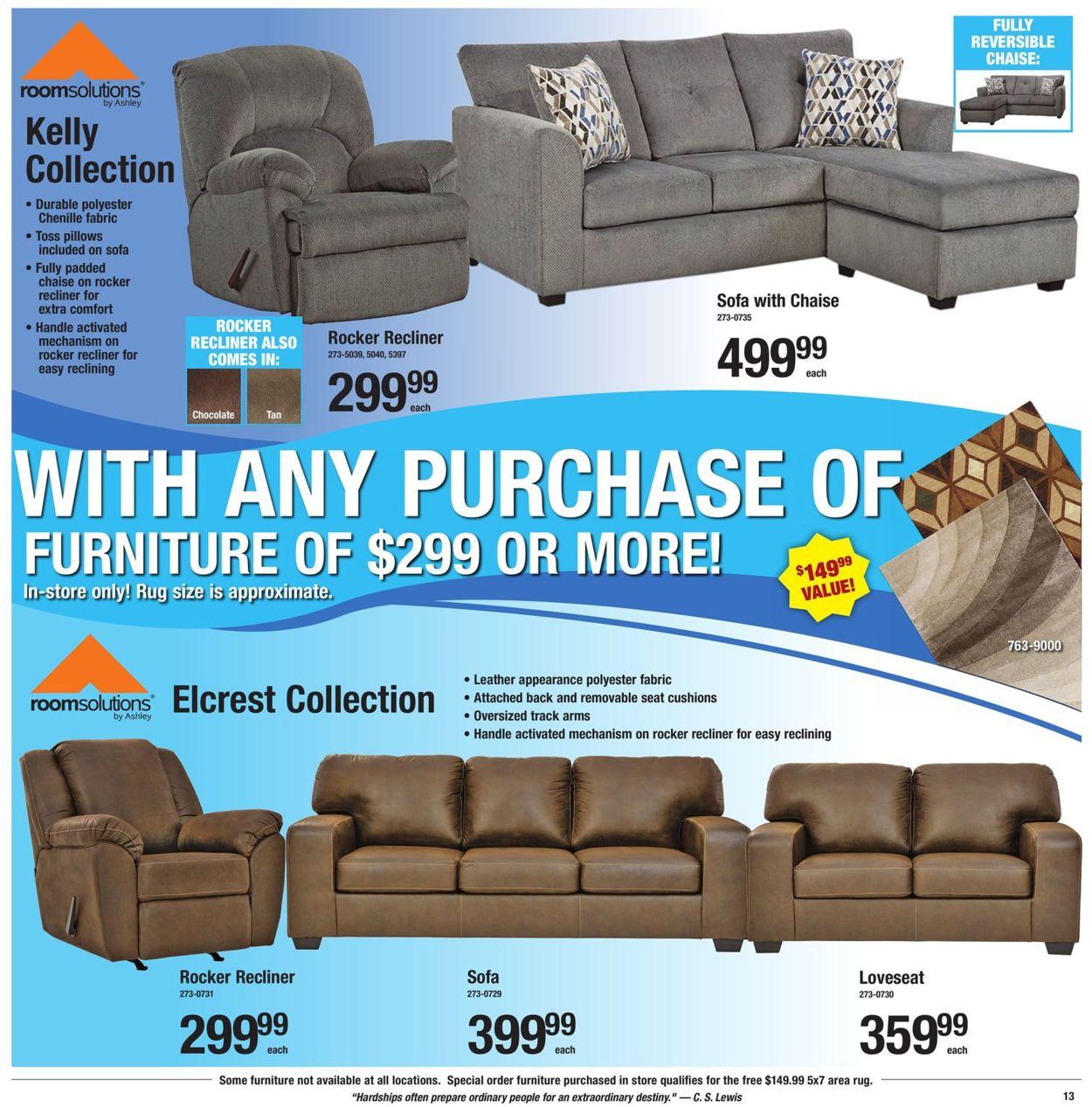Menards Project Day 2021 Cur, Menards Living Room Furniture