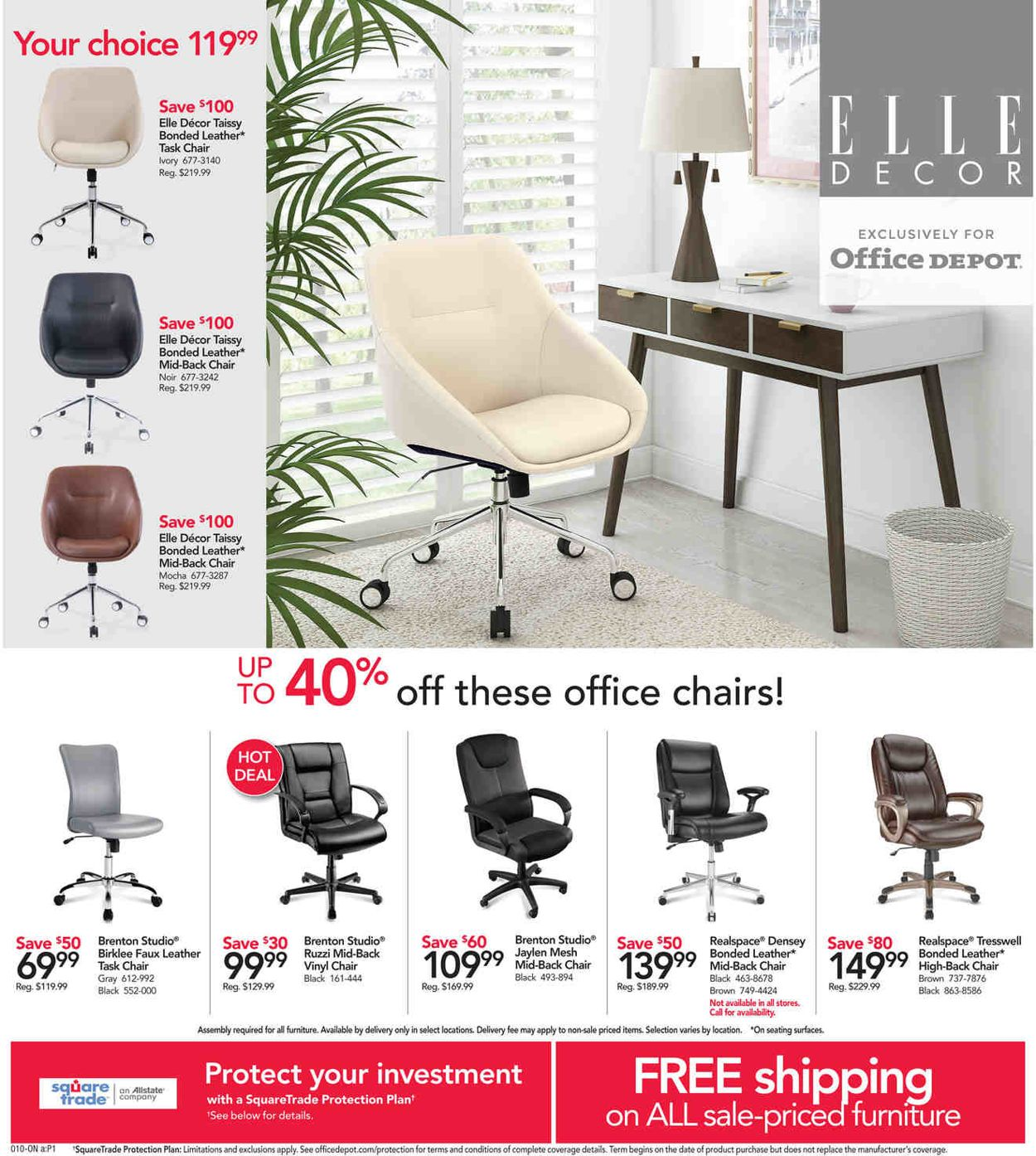 Office Depot Current Weekly Ad 02 02 02 08 2020 10 Frequent Ads Com
