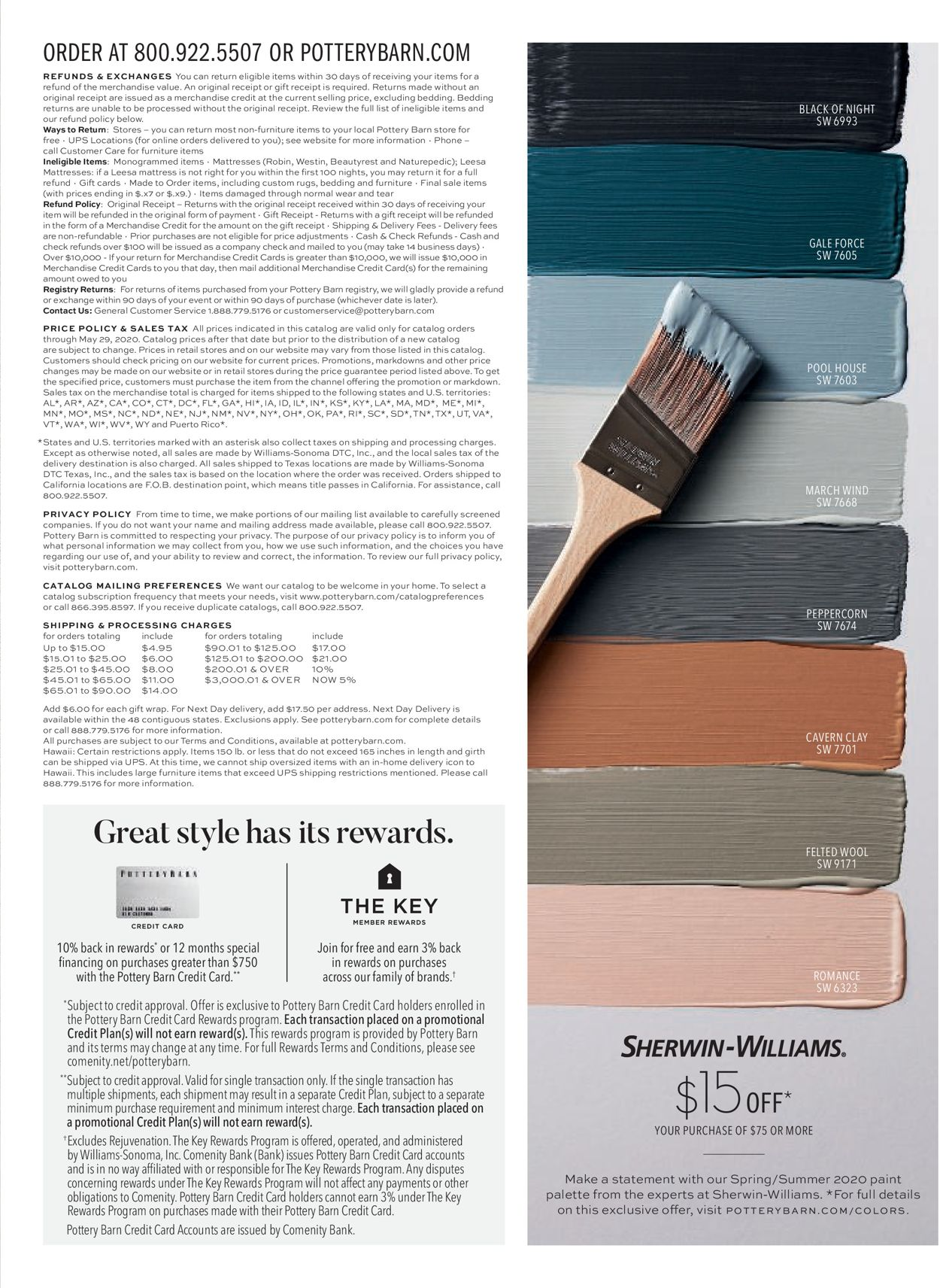 Pottery Barn Current Weekly Ad 06 05 08 31 2020 57 Frequent Ads Com