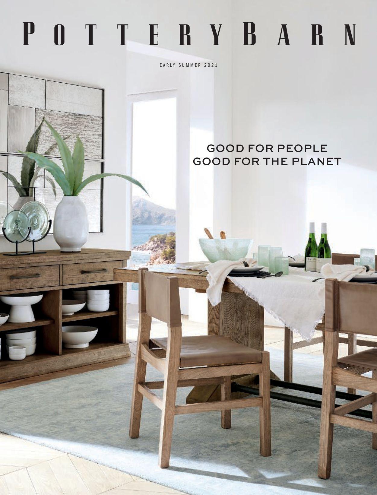 Pottery Barn weekly-ad