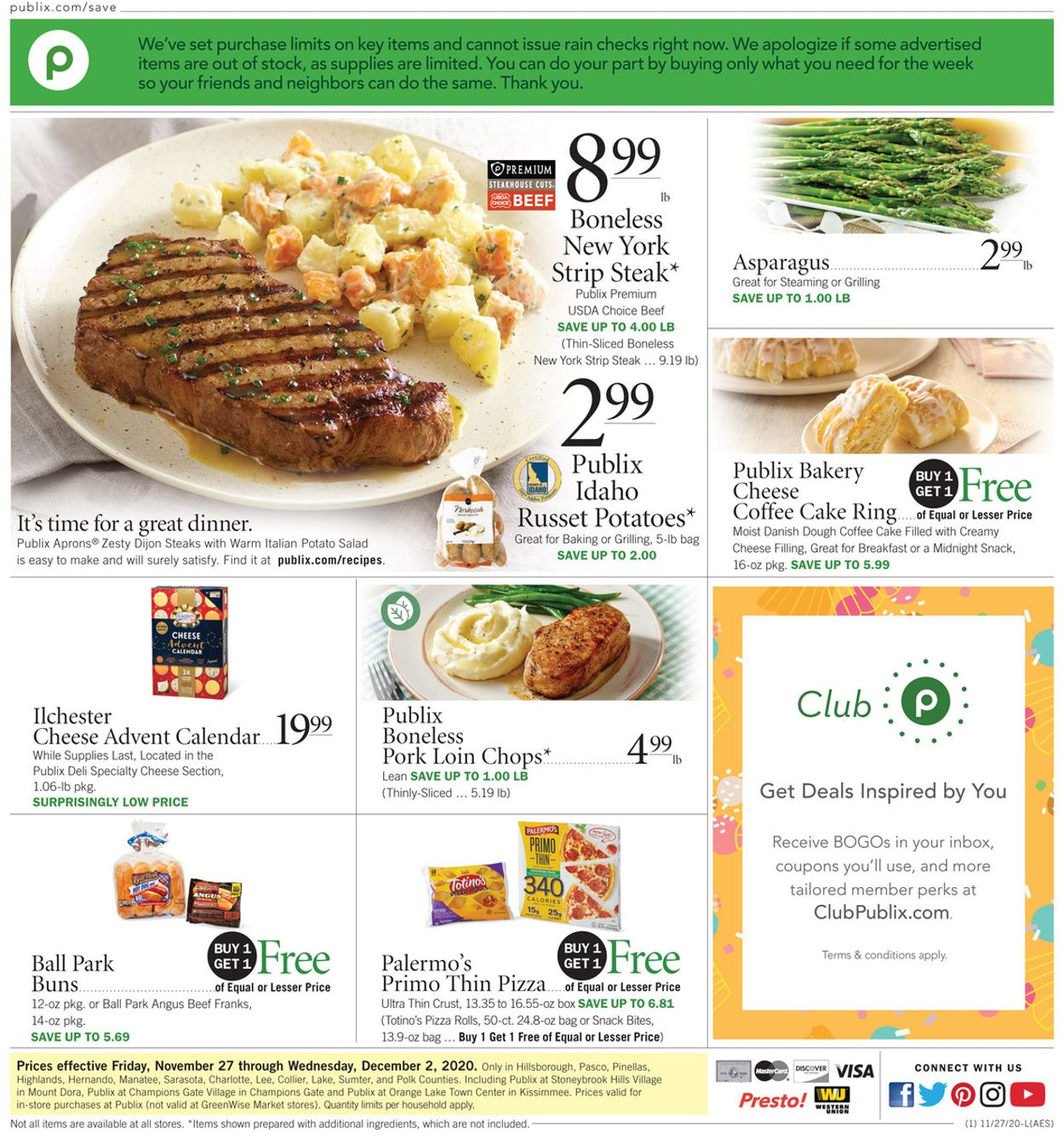 Publix weekly-ad