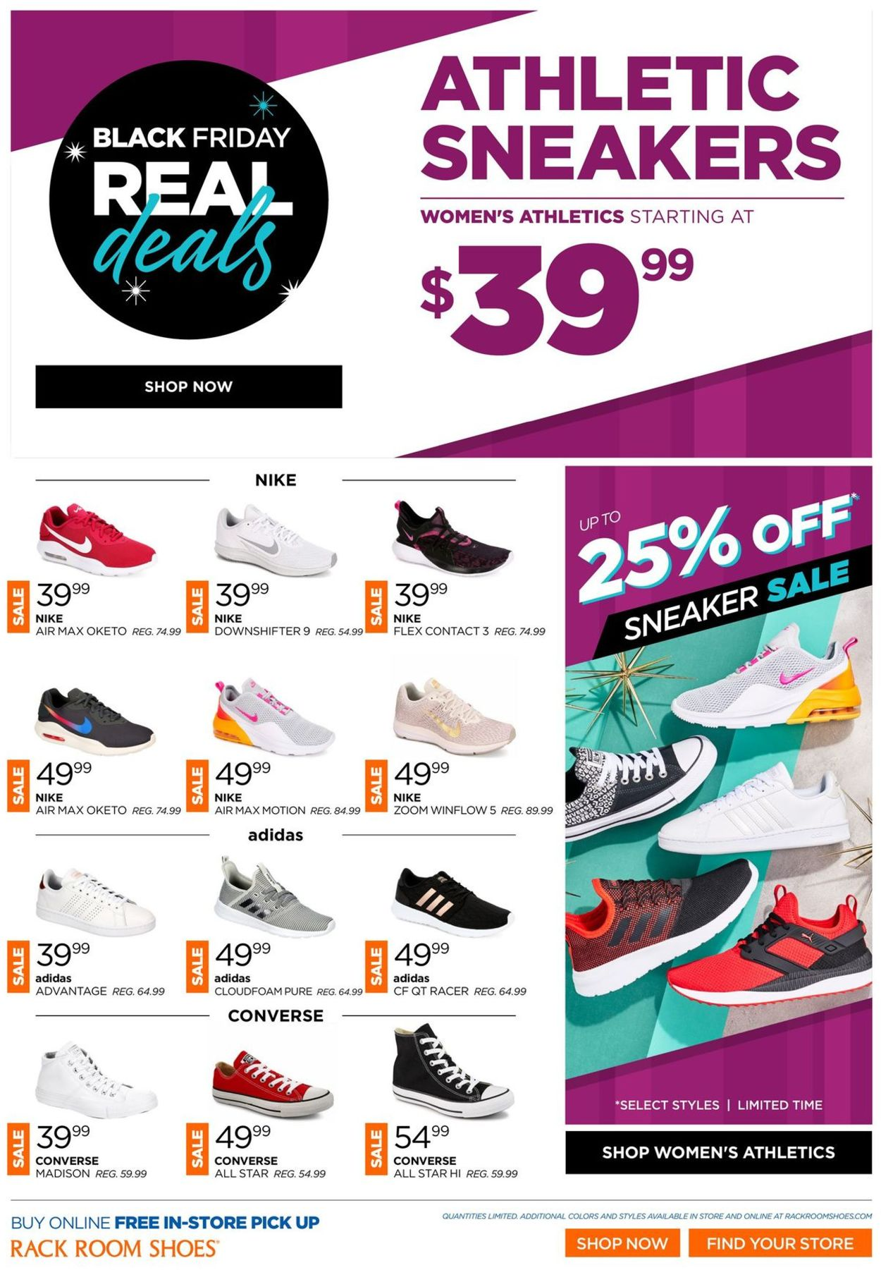 Rack Room Shoes Black Friday Ad 2019 Current Weekly Ad 11 20 11 27 2019 4 Frequent Ads Com