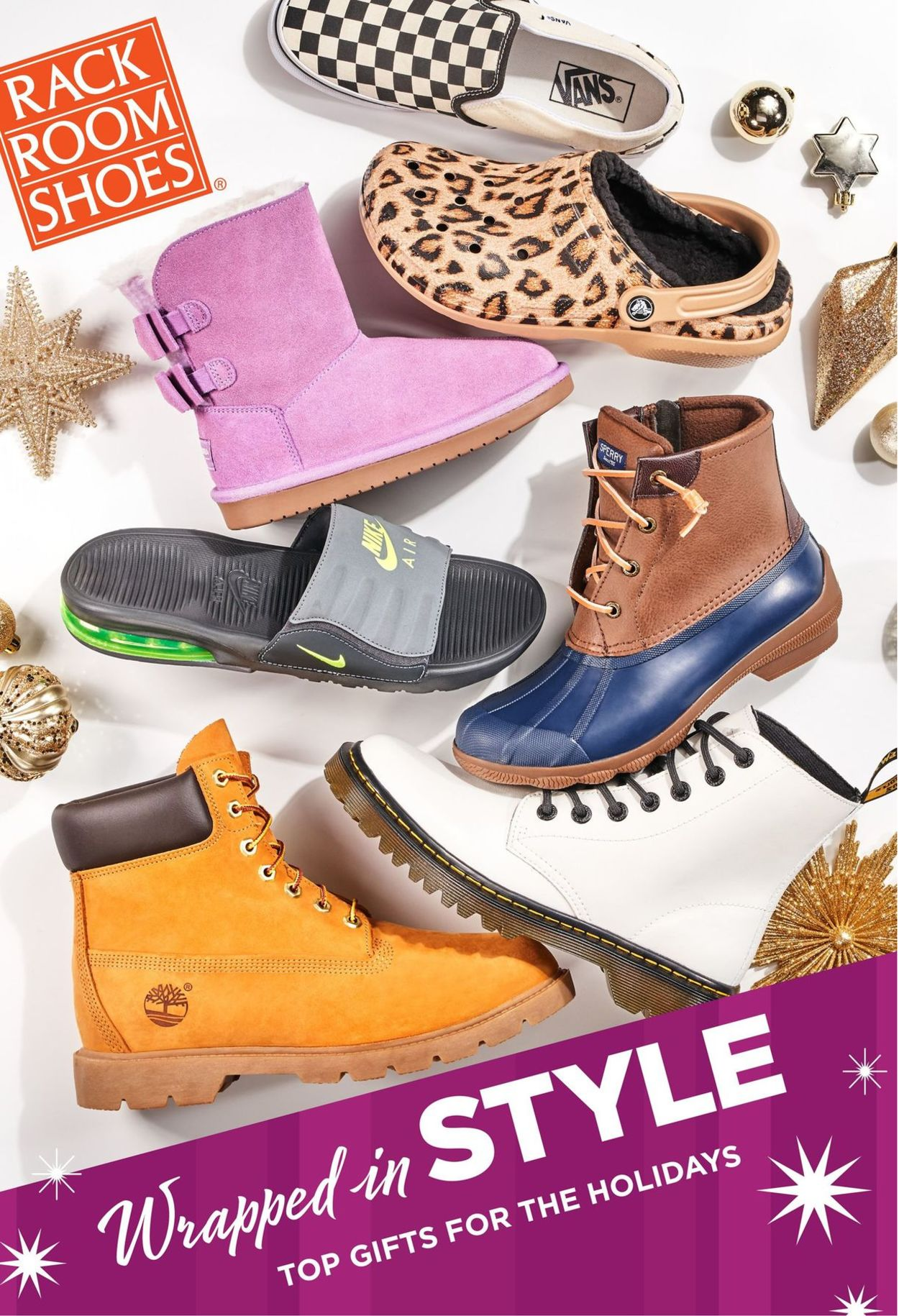 Rack Room Shoes Current weekly ad 11/30