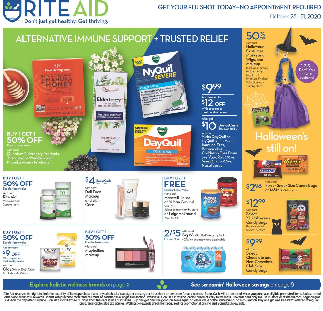 Rite Aid weekly-ad