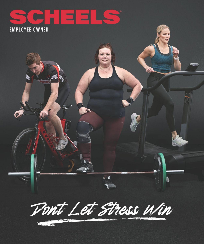 Catalogue Scheels from 03/13/2021