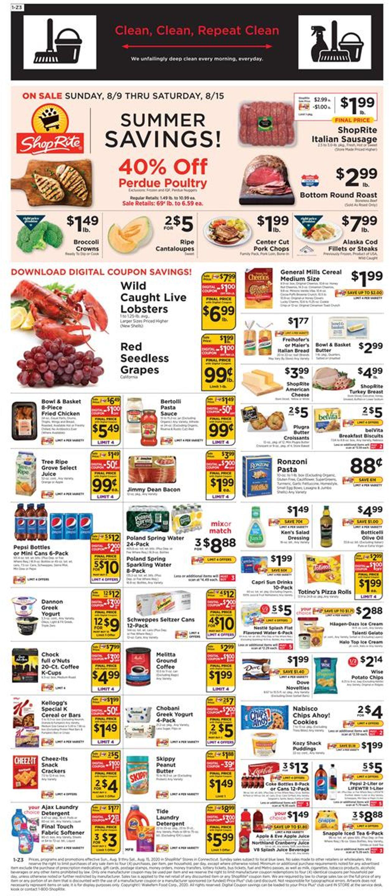 ShopRite weekly-ad