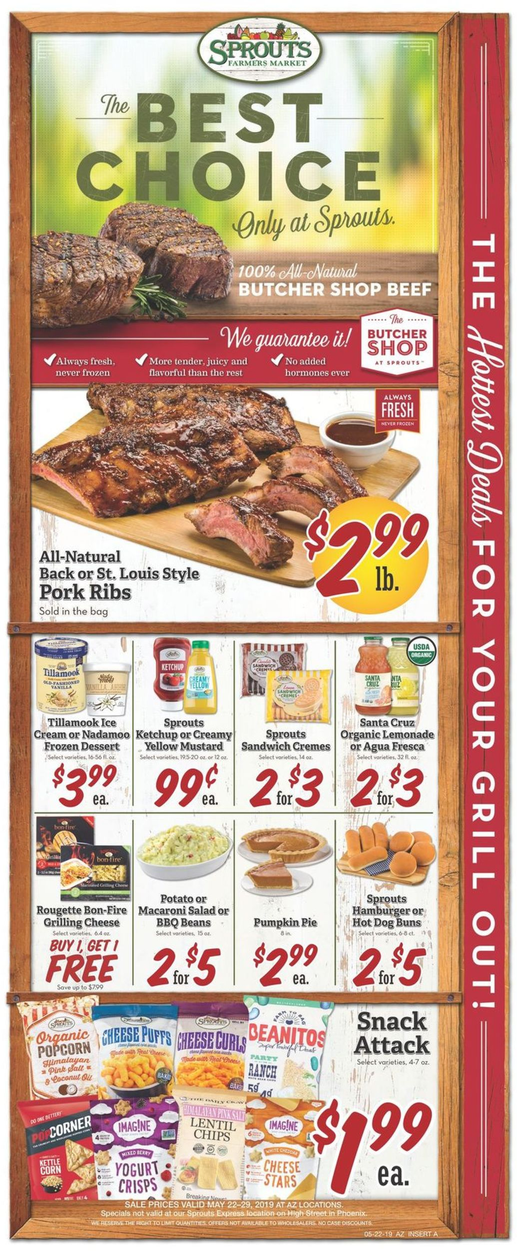 Sprouts Current weekly ad 05/22 - 05/29/2019 [4] - frequent-ads com