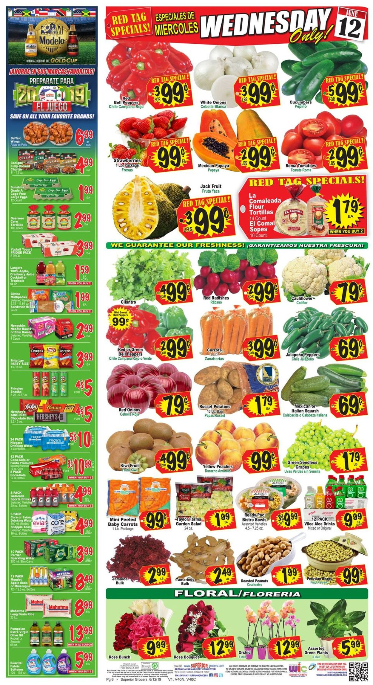 Superior Grocers Current Weekly Ad 06 12 06 18 2019 6