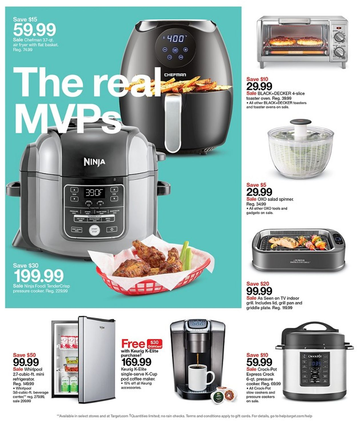 Target Current weekly ad 09/08 - 09/14/2019 16 - frequent-ads.com