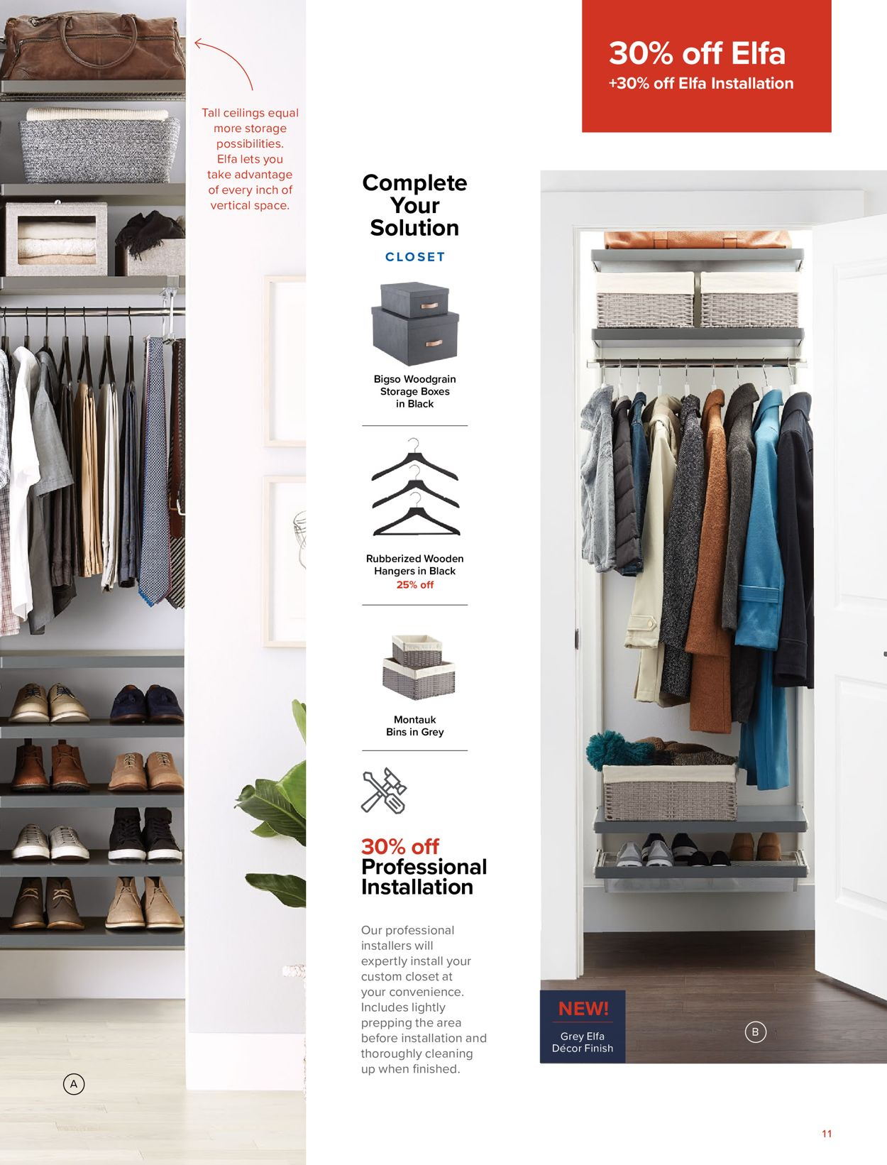 The Container Store Current Weekly Ad 12 18 02 29 2020 11