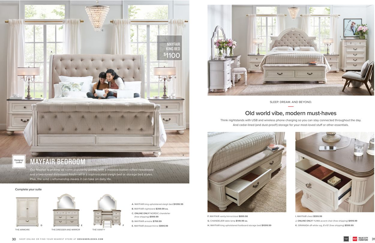 Value City Furniture Current Weekly Ad 02 11 04 30 2021 16 Frequent Ads Com
