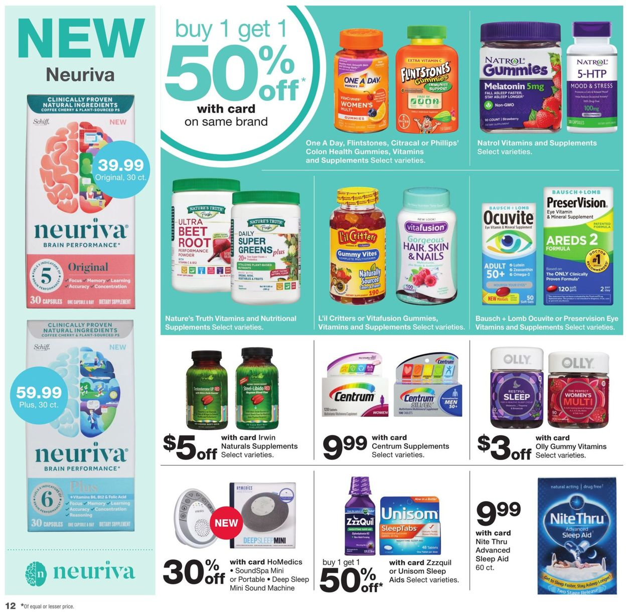 Walgreens Current Weekly Ad 05 12 05 18 2019 16 Frequent Ads Com