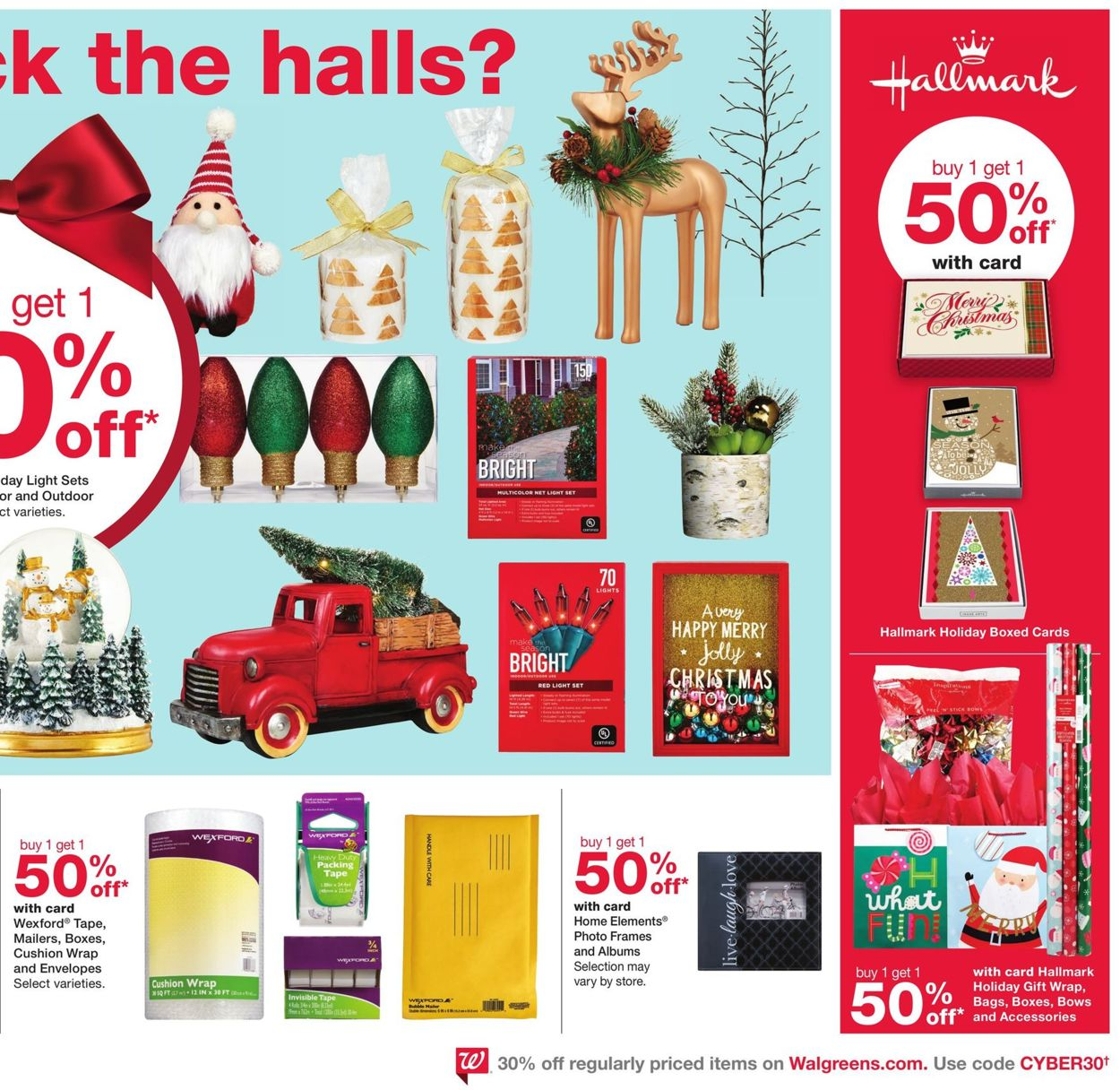 Holidays Ad 2019 Current Weekly Ad 12/01