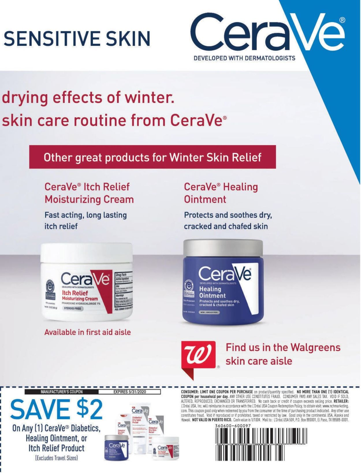 Walgreens Current Weekly Ad 11 15 05 31 2020 3 Frequent Ads Com