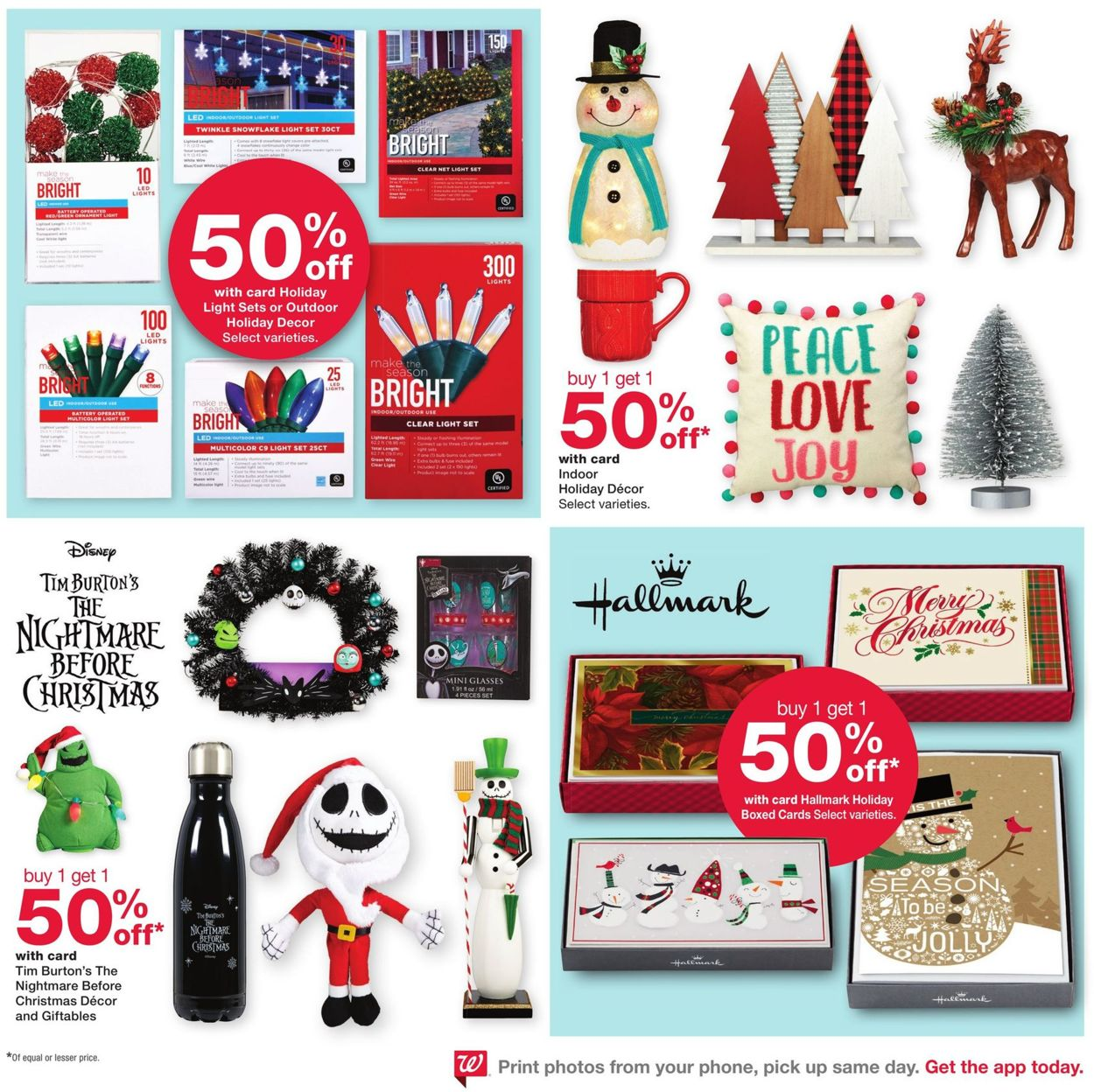 Holidays Ad 2019 Current Weekly Ad 12/08