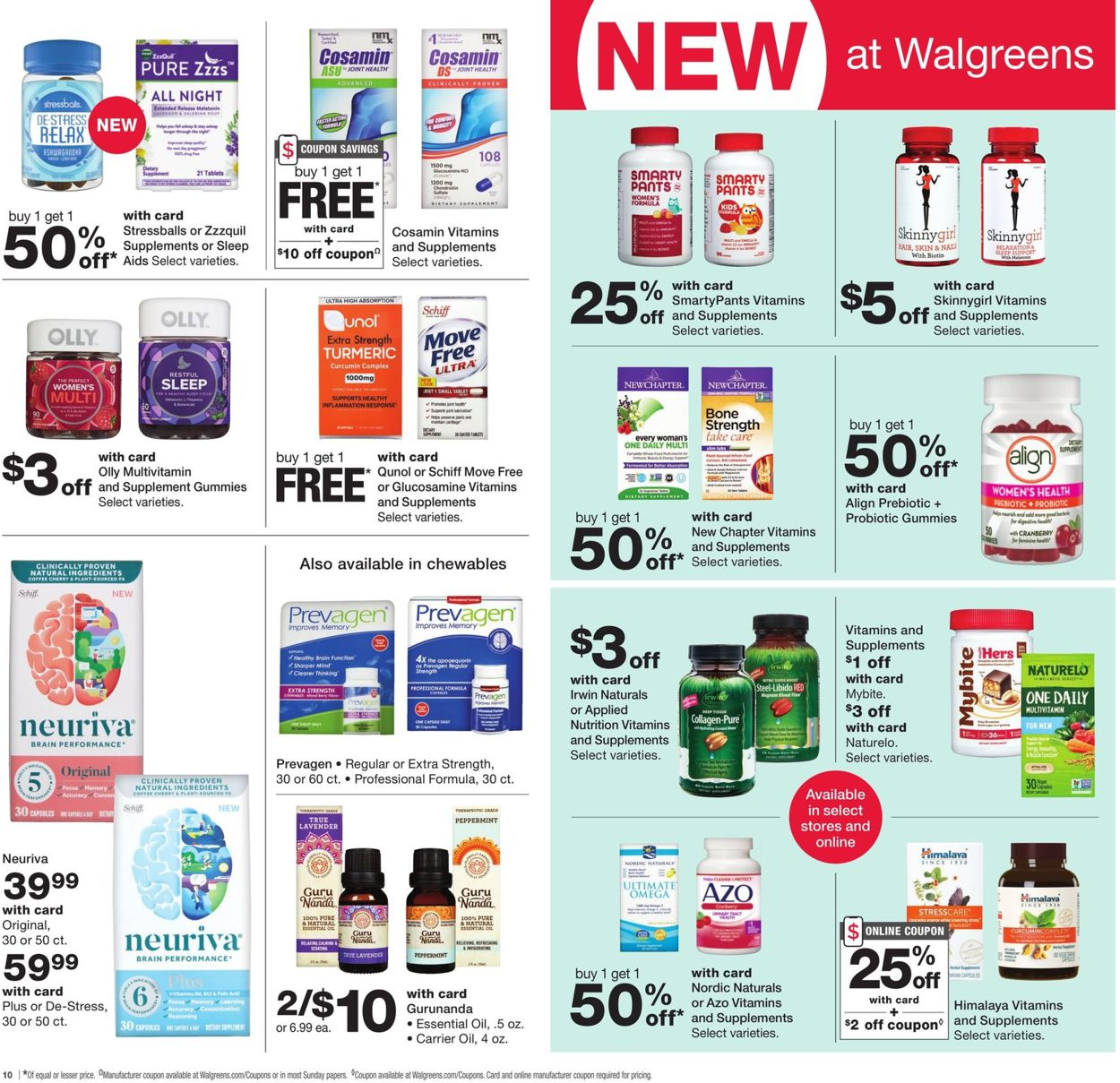 Walgreens Current Weekly Ad 08 02 08 08 2020 15 Frequent Ads Com