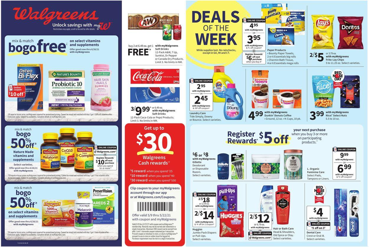 Walgreens weekly-ad