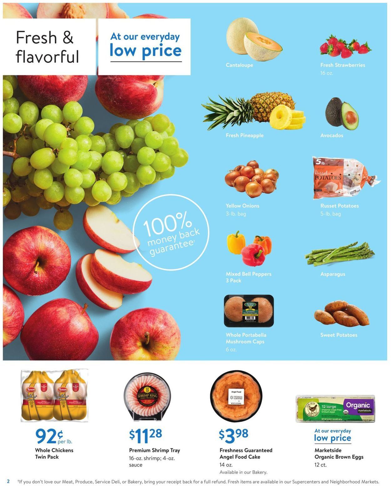 Walmart Current Weekly Ad 03 27 04 12 2020 2 Frequent Ads Com