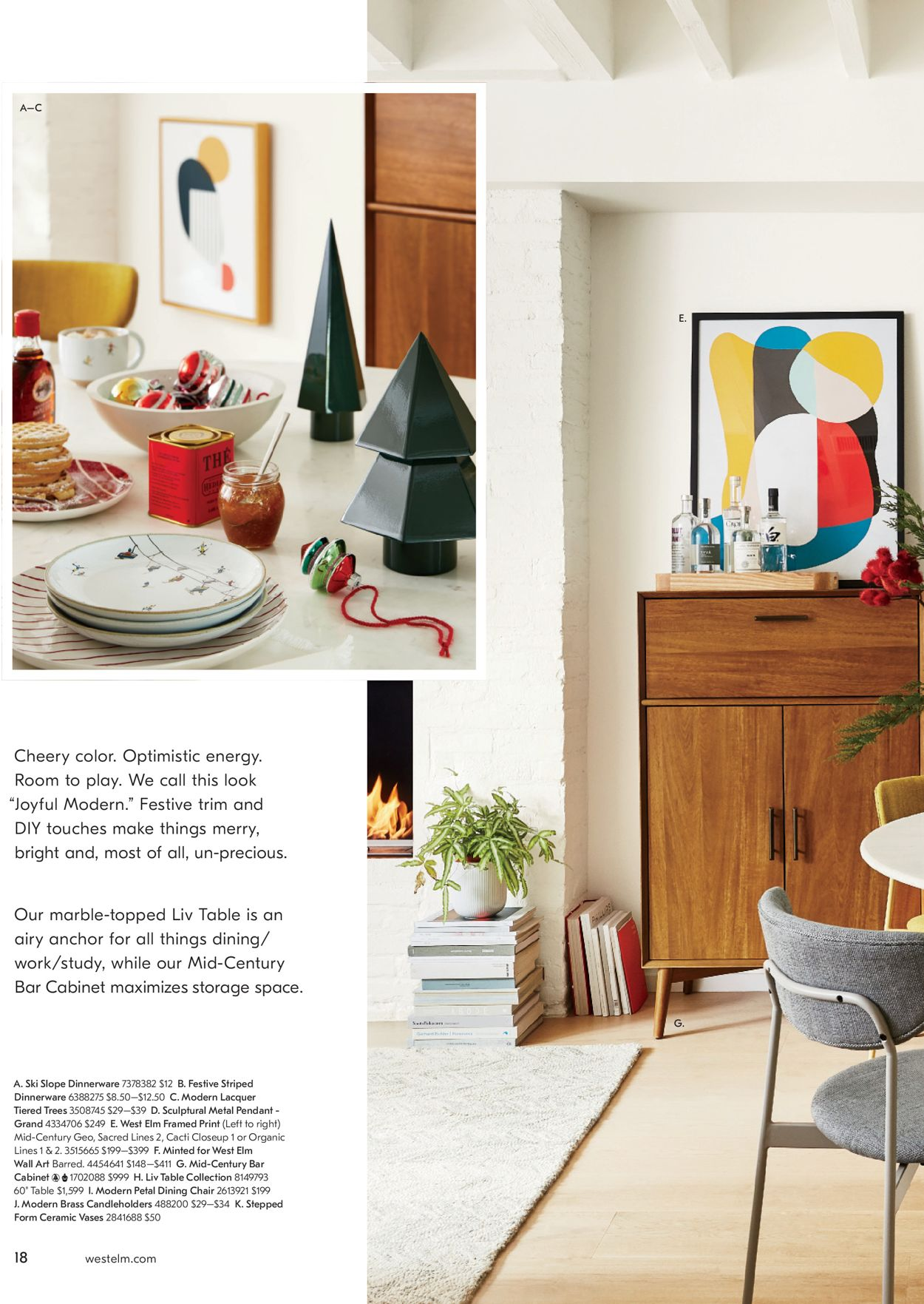 West Elm Current Weekly Ad 10 20 12 31 2020 18 Frequent Ads Com