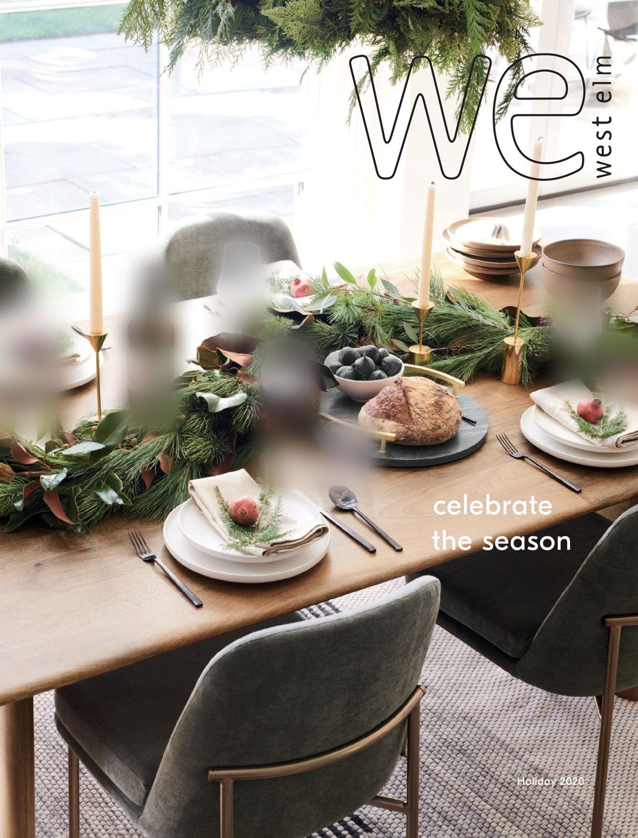West Elm weekly-ad
