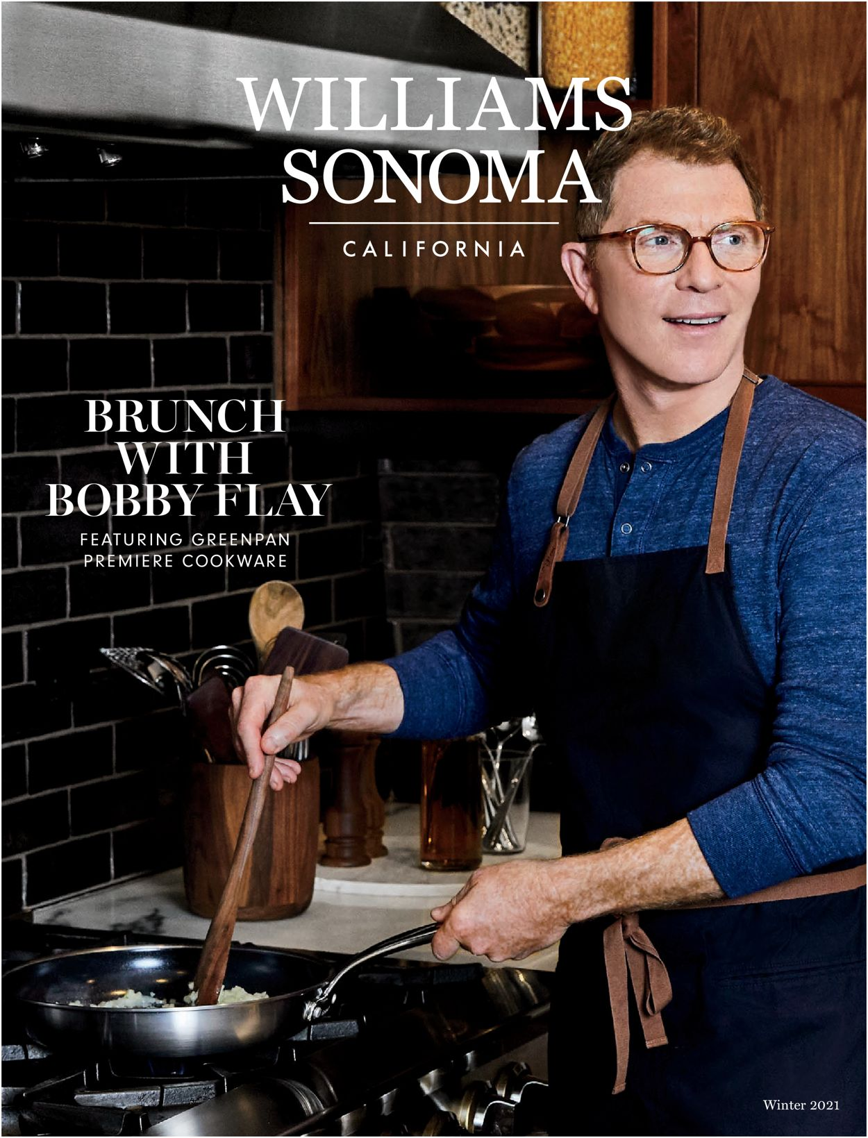 Williams-Sonoma weekly-ad