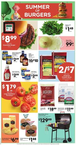 Catalogue Kroger from 05/27/2020