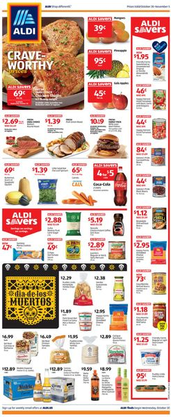 Aldi Current Weekly Ad 10 13 10 19 2019 2 Frequent