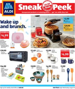 Catalogue ALDI from 08/12/2020