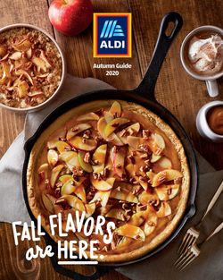 Catalogue ALDI from 09/13/2020