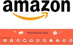 Current weekly ad Amazon