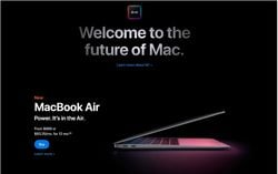 Current weekly ad Apple