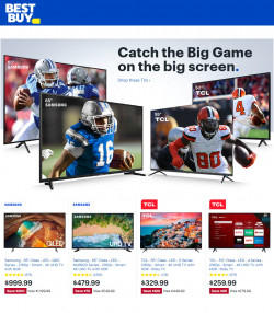 Best Buy weekly-ad