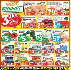 Catalogue Best Market from 02/05/2021