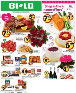 Catalogue BI-LO from 02/10/2021