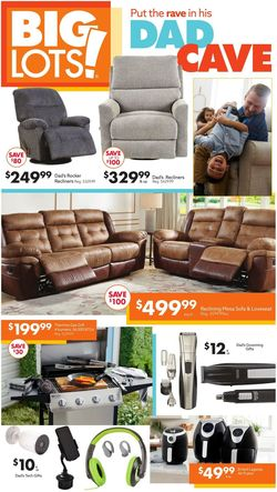 Catalogue Big Lots from 06/05/2021