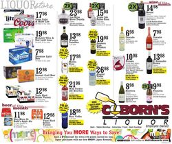 Catalogue Coborn's from 07/26/2020